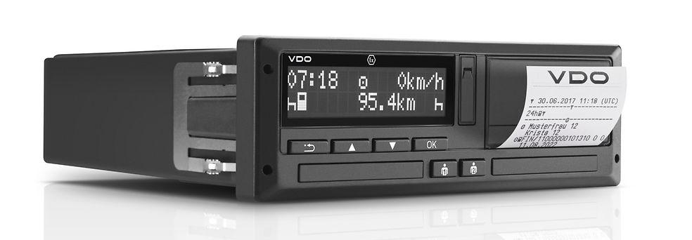 Új generációs járművezetői kártya és SMART Tachográf megjelenés!